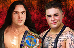 NECW Kicks Off 2015 With NEW YEAR'S EVOLUTION, This Saturday Night, January 10 in Everett. New Bell Time & Card Updates!