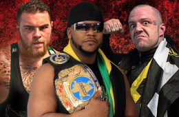 NECW Turns Up The Heat with the BLAZING SUMMER 2015 Kick Off, Saturday Night, June 6 in Everett