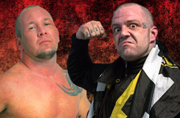 NECW Debuts in Hampstead, NH with AUTUMN IMPACT, Saturday Night, October 10th featuring The Masshole's First Title Defense & More! Card Updated!