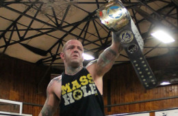 """The Masshole"" Mike McCarthy Wins The NECW Heavyweight Championship in an Epic Main Event! Complete BASH 15 Results Including Major Announcements!"