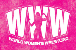 World Women's Wrestling Returns! This Sunday, November 22 at the Cove Community Center in Beverly, More Matches Announced!