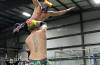 "WATCH: NECW TV ONLINE 16: NECW Television Championship: Todo Loco vs. ""Mind Eraser"" Mike Graca, plus ""Sensational"" Scott Levesque in Action"