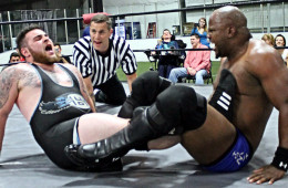 WATCH: NECW TV ONLINE 17: Tag Team Action, SWB vs. Brad Hollister in a Return Grudge Match & Mistress Belmont and Miss Sammi Lane
