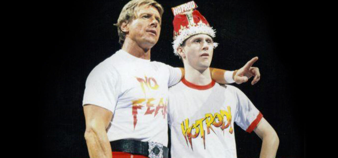 """NECW ReGeneration Podcast - Episode 23: The Life & Times of Pat """"The Brat"""" Piper"""